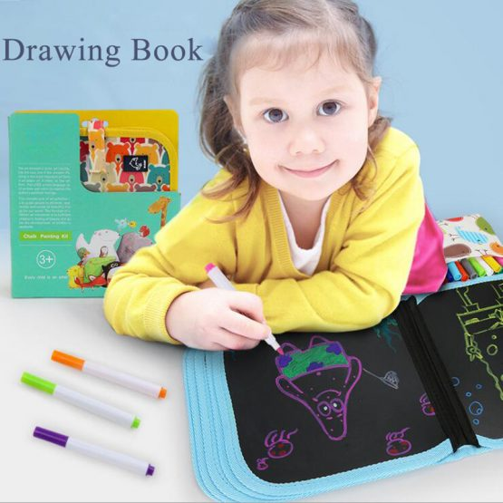 Drawing Board Painting Book